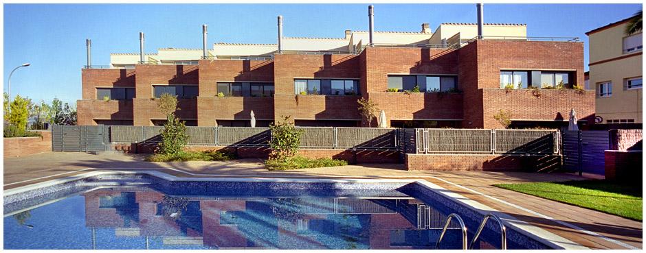 Proyecto Arquitectura Tecnica (BARCELONA)   OBRA 3. Arquitecto Tecnico /  Aparejador: Jose Luis Borrallo